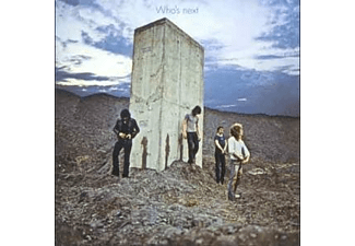 The Who WHO S NEXT Rock CD