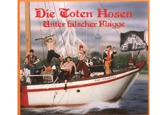 Die Toten Hosen - Unter Falscher Flaggespecial Edition [CD]