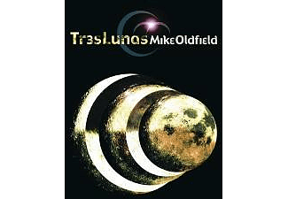 Mike Oldfield - Tres Lunas (1 Cd) - (CD)