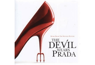 Various - The Devil Wears Prada [CD]