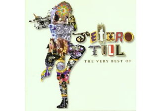Jethro Tull - Jethro Tull - The Very Best Of [CD]