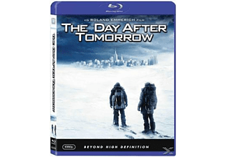 DAY AFTER TOMORROW Action Blu-ray