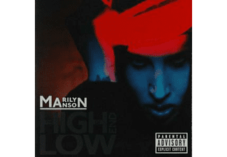 Marilyn Manson - The High End Of Low [CD]