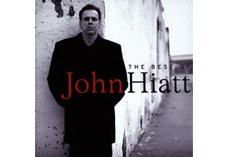 John Hiatt BEST OF Rock/Pop CD