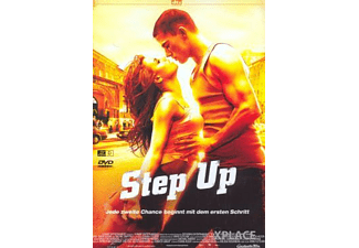 STEP UP Tanzfilm DVD