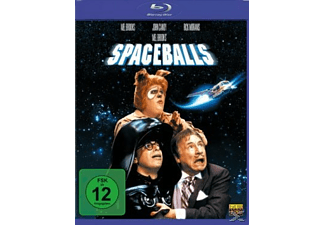 Spaceballs Komödie Blu-ray