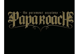 Papa Roach The Paramour Sessions Rock/Pop CD