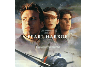 OST/HILL,FAITH/ZIMMER,HANS - Pearl Harbor - (CD)