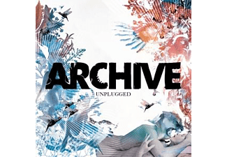 Archive - Unplugged [CD]