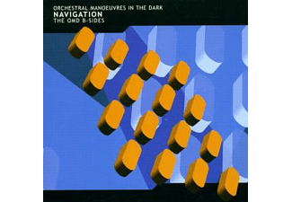 Omd - NAVIGATION/THE OMD B SIDES [CD]