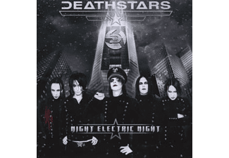 Deathstars - Night Electric Night [CD]