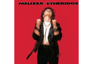 Melissa Etheridge MELISSA ETHERIDGE Pop CD