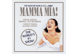 Michael Kosarin, Musical/Original Cast - MAMMA MIA! (NEW VERSION) [CD]