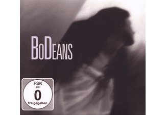 The Bodeans - Love & Hope & Sex & Dreams [DVD]