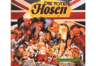 Die Toten Hosen - Learning English-Lesson Onespecial Edition [CD]