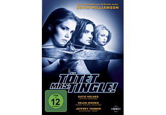 Tötet Mrs. Tingle [DVD]