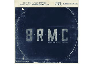 Black Rebel Motorcycle Club - Beat The Devil's Tattoo - (CD)