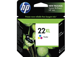 HP NO 22XL Tri-Color - (C9352C)