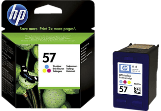 HP C6657AE#UUS NR.57 COLOUR
