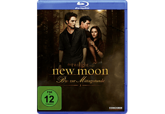 Twilight 2: New Moon - Biss zur Mittagsstunde - Deluxe Fan Edition - (Blu-ray)