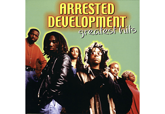 Arrested Development - Greatest Hits [CD]