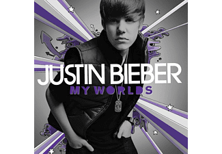 Justin Bieber - My Worlds (CD)