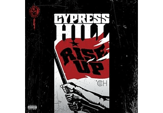 Cypress Hill RISE UP HipHop CD