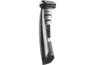 PHILIPS TT2040/32, Bodygroomer, Schwarz