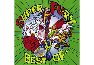 Fury In The Slaughterhouse - Super/Best Of [CD]