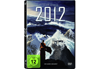 2012 Action DVD
