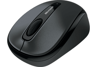 MICROSOFT GMF-00008 PC-Maus, Anthrazit
