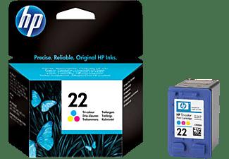 22 Inktcartridge Kleur