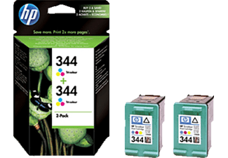 HP 344 Colour 2er Pack C9505EE