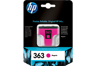 HP 363 Inktcartridge Magenta