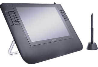 WACOM Cintiq 12WX Stift-Display DTZ-1200W