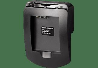 Adapterplaat TBV Hama's acculader (81200) (geschikt voor Sony BG-1 accu.)