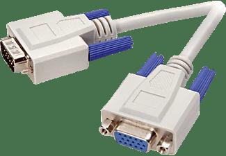 VGA-verlengkabel 1,8m