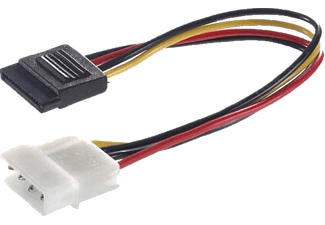VIVANCO (45465) POWER KABEL S-ATA 0.5M