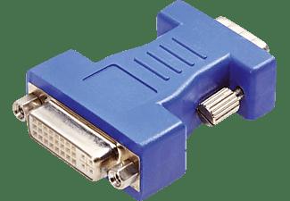 (45453) CA M 2 ADAPTER DVI-I-VGA F-M