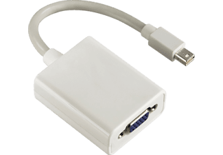 HAMA VGA-naar-Mini DisplayPort-adapter