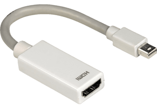HAMA HDMI-naar-Mini DisplayPort-adapter