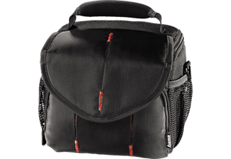 HAMA Canberra 110 Tasche , Rot