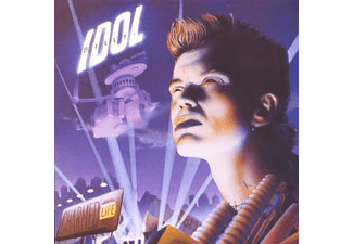 Billy Idol - Charmed Life [CD]
