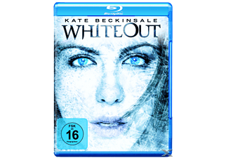 Whiteout - (Blu-ray)
