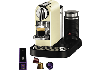 delonghi en265cwae nespresso citiz retro kapselmaschinen mediamarkt. Black Bedroom Furniture Sets. Home Design Ideas