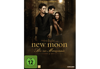 Twilight - New Moon - Biss zur Mittagsstunde - Fan Edition - (DVD)
