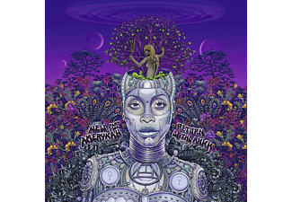 Erykah Badu - New Amerykah Part Two (Return Of The Ankh) [CD]