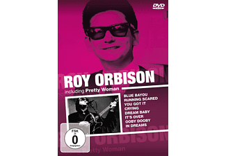 Roy Orbison - Pretty Woman - (DVD)