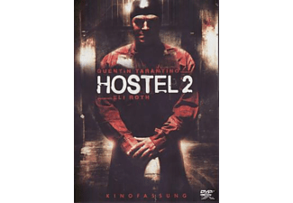 HOSTEL 2 Horror DVD