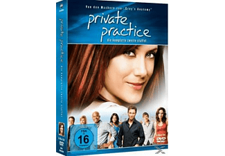 Private Practice - Staffel 2 Drama DVD